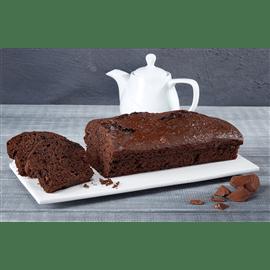 עוגת מאפין שוקו