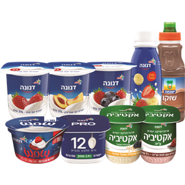 <!--begin:cleartext-->קנה 7 יחידות ממגוון פריסייל מוצרי חלב נבחרים, קבל 2 יחידות נוספות במתנה (הזול מביניהם)<!--end:cleartext-->