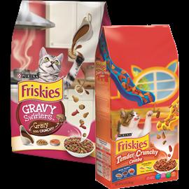 <!--begin:cleartext-->קנה 2 יחידות ממגוון מזון לחתולים פריסקיז 2.9 ק''ג קבל את השני ב- 50% הנחה (הזול מביניהם)<!--end:cleartext-->