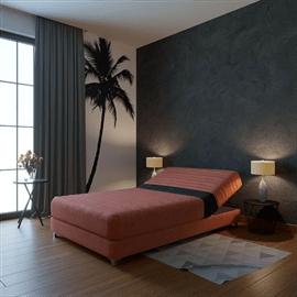 מיטת נוער אורטופדית מונטנה HOUSE DESIGN
