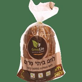 לחם כפרי ללת