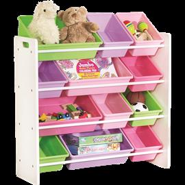 ארגונית צעצועים לילדים