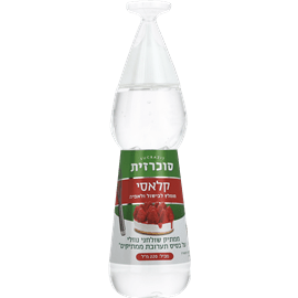 נוזל של סוכרזית