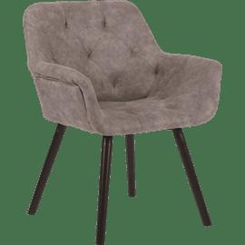כורסא מעוצבת ממפיס HOME DECOR
