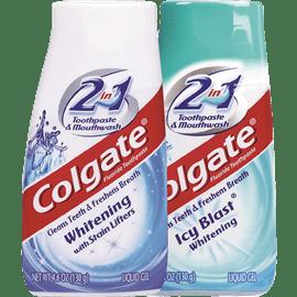 <!--begin:cleartext-->₪ קנה ממגוון משחות שיניים בריאותיות קולגייט במחיר 17.90 ₪ במקום 19.90<!--end:cleartext-->