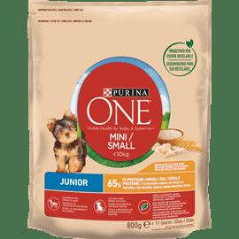 מזון יבש לכלבים פורינה