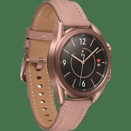 <!--begin:cleartext-->₪ קנה שעון חכם Samsung Galaxy Watch3 41mm SM-R במחיר 1249 ₪ במקום 1299<!--end:cleartext-->