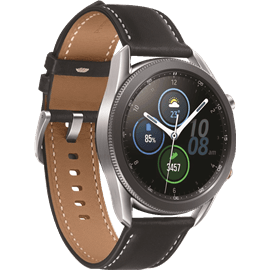 <!--begin:cleartext-->₪ קנה שעון חכם Samsung Galaxy Watch3 45mm SM-R במחיר 1249 ₪ במקום 1299<!--end:cleartext-->