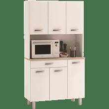 ארון שירות למטבח פסטה