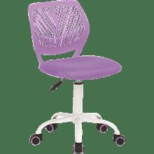 כסא תלמיד רוני סגול