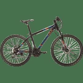 אופני שטח כחול nitro