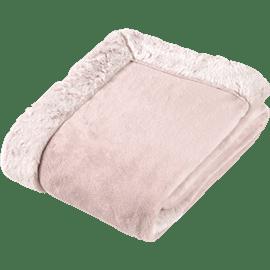 שמיכה מפנקת