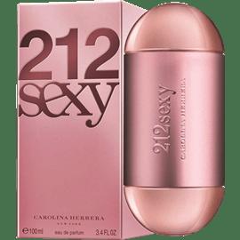 212 sexy א.ד.פ לאשה 60 מ
