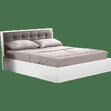 מיטה זוגית דגם אלסינה