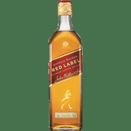 וויסקי ג'וני ווקר אדום