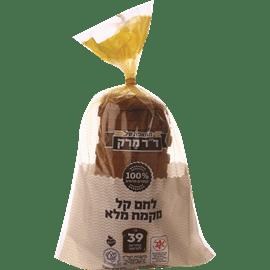לחם קל מקמח מלא