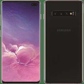 Samsung S10 שחור . SAMSUNG