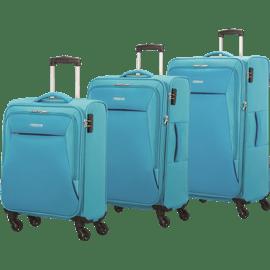 מזוודות בד AM.TOURISTR