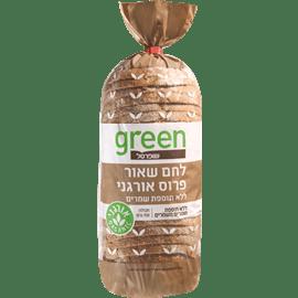 לחם שאור אורגני גרין