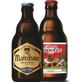 <!--begin:cleartext-->₪ קנה 2 יחידות ממגוון בירה שוף/דובל/מרדסו/סן ברנרדוס 330 מ''ל במחיר 24.90<!--end:cleartext-->