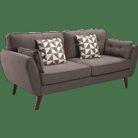 ספה תלת מושבית מור