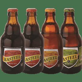 <!--begin:cleartext-->₪ קנה 4 יחידות ממגוון בירה קסטיל 330 מ''ל במחיר 40<!--end:cleartext-->
