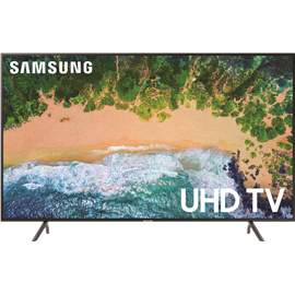 LED 50 SMART 4K RU7100 SAMSUNG