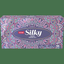 ממחטות אף בקופסא