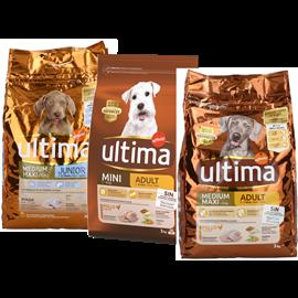 <!--begin:cleartext-->₪ קנה ממגוון אולטימה מזון לכלבים 3 ק''ג במחיר 74.90 ₪ במקום 84.90<!--end:cleartext-->