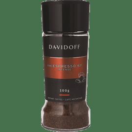 קפה נמס אספרסו דוידוף