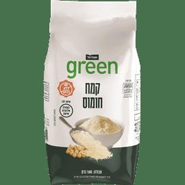 קמח חומוס ללא גלוטן