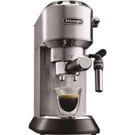 <!--begin:cleartext-->₪ קנה מכונת קפה EC685 כסוף EC685 DELONGHI במחיר 799 ₪ במקום 899<!--end:cleartext-->