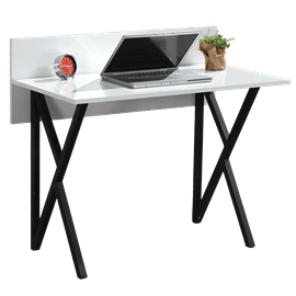 <!--begin:cleartext-->₪ קנה שולחן כתיבה עם רגלי מתכת וגב דגם סהר גבע במחיר 359 ₪ במקום 389<!--end:cleartext-->