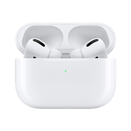<!--begin:cleartext-->₪ קנה אוזניות AirPods Pro True Wireless APPLE במחיר 899 ₪ במקום 1160<!--end:cleartext-->