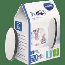 <!--begin:cleartext-->₪ קנה שלישיית פילטר MicroDisc בריטה במחיר 79.90 ₪ במקום 99<!--end:cleartext-->