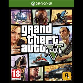 משחק GTA V