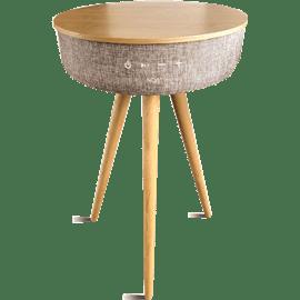 שולחן אירוח רמקול ומטען