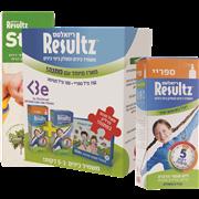 <!--begin:cleartext-->קנה ממגוון סידרת ריזאלטס ,קבל 40% הנחה<!--end:cleartext-->