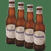 <!--begin:cleartext-->₪ קנה 4 יחידות ממגוון בירה בקבוק בודד 500-330 מ''ל הוגרדן במחיר 20<!--end:cleartext-->