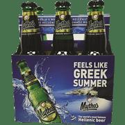 <!--begin:cleartext-->₪ קנה בירה מיתוס 6 * 330 מ''ל במחיר 24.90 ₪ במקום 29.90<!--end:cleartext-->