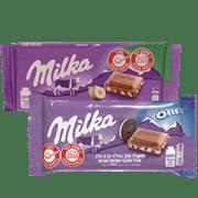 <!--begin:cleartext-->₪ קנה 2 יחידות ממגוון שוקולד מילקה/מילקה דארק 90-100 גרם במחיר 10<!--end:cleartext-->