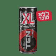 <!--begin:cleartext-->₪ קנה 4 יחידות ממגוון משקה אנרגיה אקסל בטעמים XL 250 מ''ל במחיר 12<!--end:cleartext-->