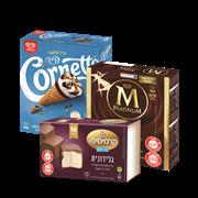 <!--begin:cleartext-->קנה 3 יחידות ממגוון גלידות קבל צידנית גלידות בחינם<!--end:cleartext-->