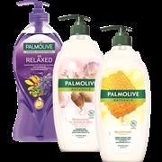 <!--begin:cleartext-->קנה 3 יחידות ממגוון סבון רחצה פלמוליב קבל פלמוליב סבון ידיים סחלב בחינם<!--end:cleartext-->