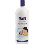 <!--begin:cleartext-->₪ קנה אל סבון לתינוק קמיל בלו 1 ליטר במחיר 21.90 ₪ במקום 26.10<!--end:cleartext-->