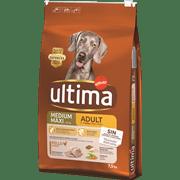 <!--begin:cleartext-->קנה ממגוון מזון יבש לכלבים פרימיום 3 ק''ג עד 8 ק''ג אולטימה ,קבל 50% הנחה<!--end:cleartext-->