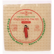 <!--begin:cleartext-->₪ קנה ממגוון דפי אורז מקמח טפיוקה לל''ג 400 גרם מזרח ו במחיר 10 ₪ במקום 12.90<!--end:cleartext-->