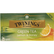 תה ירוק טווינינג 25 שקיקים