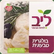 תחליפי גבינה טבעוני 200 גרם ליב