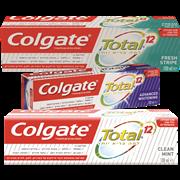<!--begin:cleartext-->₪ קנה ממגוון קולגייט טוטאל משחת שיניים 100/75 מ''ל במחיר 15 ₪ במקום 16.90<!--end:cleartext-->